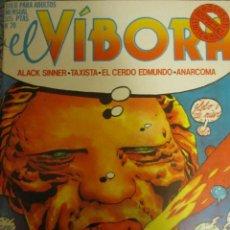 Cómics: EL VIVORA ESPECIAL Nº 70. DIFICIL. Lote 41219772