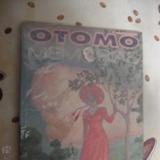 Cómics: OTOMO MEMORIAS . Lote 40720961