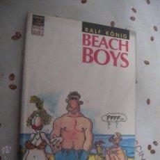 Cómics: BEACH BOYS. Lote 40902594