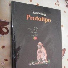 Cómics: PROTOTIPO DE RALF KONIG. Lote 40903178
