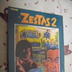 Cómics: EL ZESTAS 2. Lote 40979857