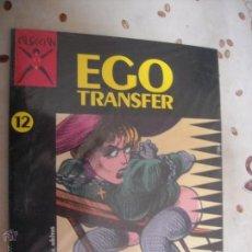 Cómics: EGO TRANSFER COLECCION X 12. Lote 41261904