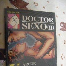 Cómics: DOCTOR SEXO 2 COLECCION X 50. Lote 41276206