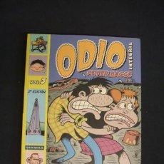 Comics: ODIO - PETER BAGGE - INTEGRAL - VOLUMEN 3 - LA CUPULA - . Lote 41708838