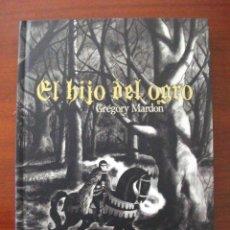 Cómics: EL HIJO DEL OGRO EDICIONES LA CUPULA. Lote 42003871