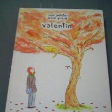 Cómics: VALENTIN - YVES PELLETIER / PASCAL GIRARD.. Lote 42323480
