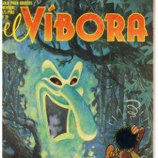 Cómics: EL VIBORA. NUMERO 39. LA CUPULA . Lote 42429861