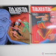 Cómics: MARTI. TAXISTA TOMOS 1 Y 2. Lote 42798353