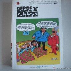 Cómics: ZIPI Y ZAPE Nº 30 - BIBLIOTECA EL MUNDO-. Lote 43107603