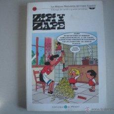 Cómics: ZIPI Y ZAPE Nº 35 - BIBLIOTECA EL MUNDO -. Lote 43107615
