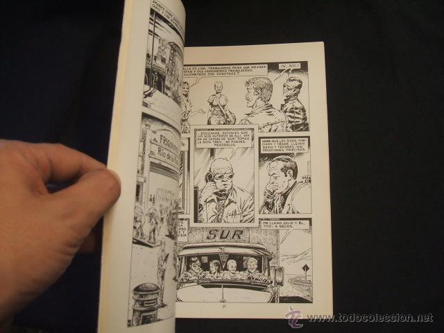 Cómics: COLECCION X - Nº 48 - CAROL EN BUENOS AIRES - LA CUPULA - - Foto 2 - 43450944