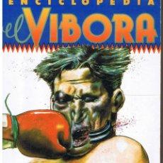 Cómics: ENCICLOPEDIA EL VIBORA. NºS, 82, 83 Y 84. (FALTA EL Nº 82). RETAPADO.. Lote 44441208