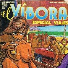Cómics: CÓMIC EL VÍBORA N.46 SÓLO PARA ADULTOS . Lote 44713046