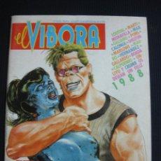 Cómics: EL VIBORA. Nº 95. EXTRA CON POSTER CALENDARIO HOROSCOPO. EDICIONES LA CUPULA.. Lote 45266937