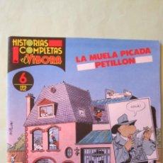 Cómics: EL VIVORA: HISTORIAS COMPLETAS Nº 6. Lote 46306723