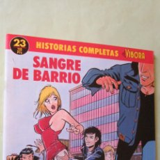 Cómics: EL VIVORA: HISTORIAS COMPLETAS Nº 23. Lote 46307391
