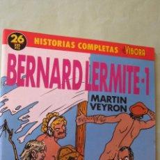 Cómics: EL VIVORA: HISTORIAS COMPLETAS Nº 26. Lote 46307425