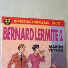 Cómics: EL VIVORA: HISTORIAS COMPLETAS Nº 33. Lote 46307623