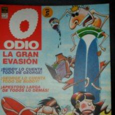 Cómics: ODIO - VOL. 5 - PETER BAGGE. Lote 46560947