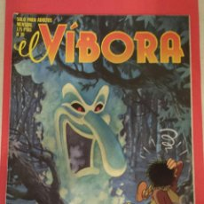 Cómics: EL VÍBORA. Lote 47192347