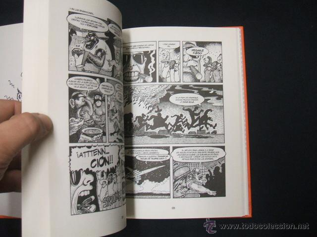 Cómics: LAS MEJORES HISTORIAS DE WONDER WART-HOG - EL SUPERSERDO - FIRMADO Y CON DIBUJO DE GILBERT SHELTON - - Foto 6 - 47424653