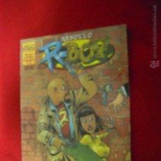 Cómics: R-BOY - REBOLLO - BRUT COMIX . Lote 47790489