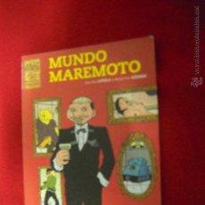 Cómics: MUNDO MAREMOTO - LA PERLA & KOSINSKI - BRUT COMIX. Lote 47790497