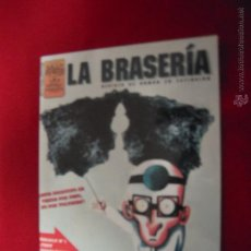 Cómics: LA BRASERIA - BRUT COMIX. Lote 47790515