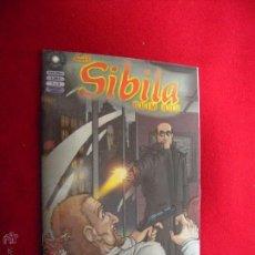 Cómics: LA SIBILA 1 - QUIM BOU - FUERA DE SERIE COMIX. Lote 47791706