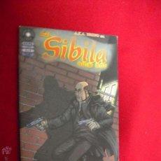 Cómics: LA SIBILA 3 - QUIM BOU - FUERA DE SERIE COMIX. Lote 47791759
