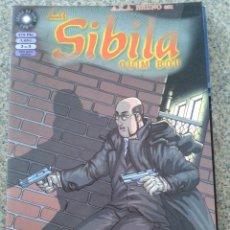 Cómics: LA SIBILA -- Nº 3 DE 3 -- QUIM BOU -- LA CUPULA --. Lote 47849376