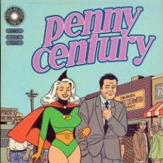 Cómics: PENNY CENTURY 1 DE JAIME HERNÁNDEZ. Lote 48479209