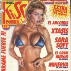 Cómics: COMIX KISS COMIX - Nº 120. Lote 49077369