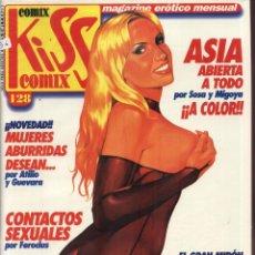 Cómics: COMIX KISS COMIX - Nº 128. Lote 49077465