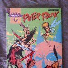 Cómics: PETER PANK. Lote 49167375