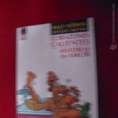 Comics: CORAZONES CALIENTES HISTORIAS DE AMOR - RALF KONIG - RUSTICA. Lote 49499511