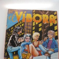 Cómics: EL VIBORA Nº 55. EDICIONES LA CUPULA . Lote 49637458