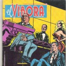 Cómics: UN ANTIGUO COMIC AÑOS 80 - EL VIBORA - Nº 101. Lote 49951739