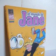 Cómics: EL MUNDO DE JANE (PAIGE BRADDOCK) LA CÚPULA, 2005. OFRT . Lote 98158167