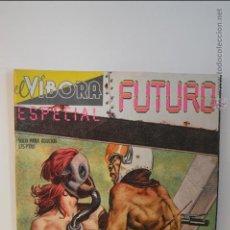 Cómics: EL VIBORA - ESPECIAL FUTURO - 1983. Lote 51465967