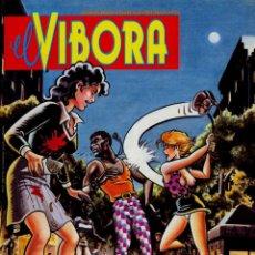 Cómics: COMIC EL VIBORA Nº 93. Lote 52293988
