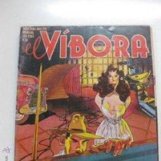Cómics: EL VIBORA Nº 30. EDICIONES LA CUPULA 1981.. Lote 52496930