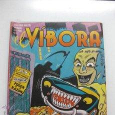 Cómics: EL VIBORA Nº 35. EDICIONES LA CUPULA 1981.. Lote 52496958