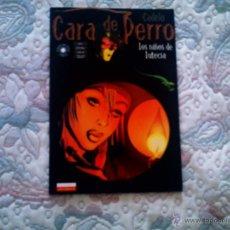 Cómics: CARA DE PERRO Nº 1 (DE 2), DE SILVIO CADELO. Lote 53588773