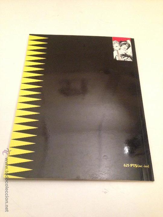 Cómics: COLECCION X Nº 27. EX LIBRIS EROTICIS II. MASSIMO ROTUNDO. LA CUPULA 1987. - Foto 3 - 55058183