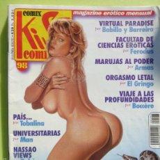 Cómics: COMIX KISS COMIX - Nº 98. Lote 55337032