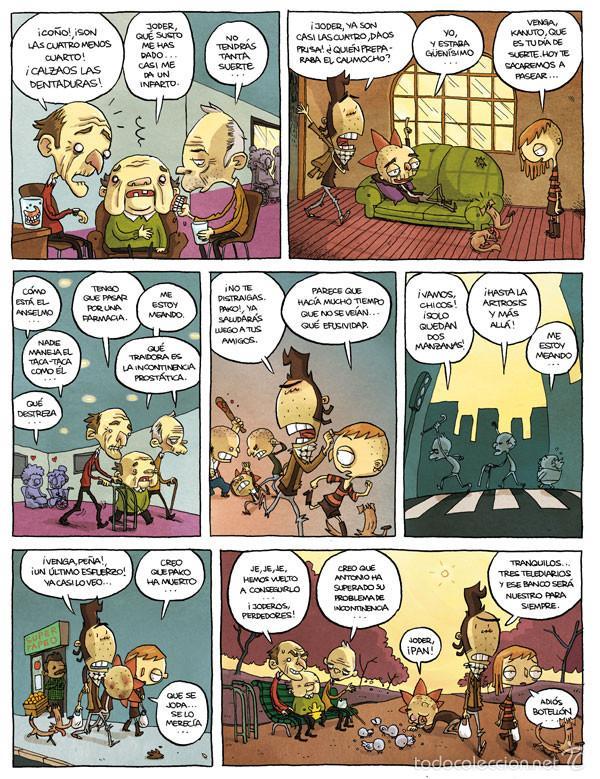 Cómics: Cómics. PABLO ARKADA (SEXO, DROGAS Y MASTERCARD) - ORIOL JARDI/RAUL ARIÑO - Foto 2 - 56325499