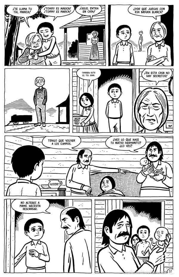 Cómics: Cómics. El día de Julio - Beto Hernandez - Foto 2 - 242488550
