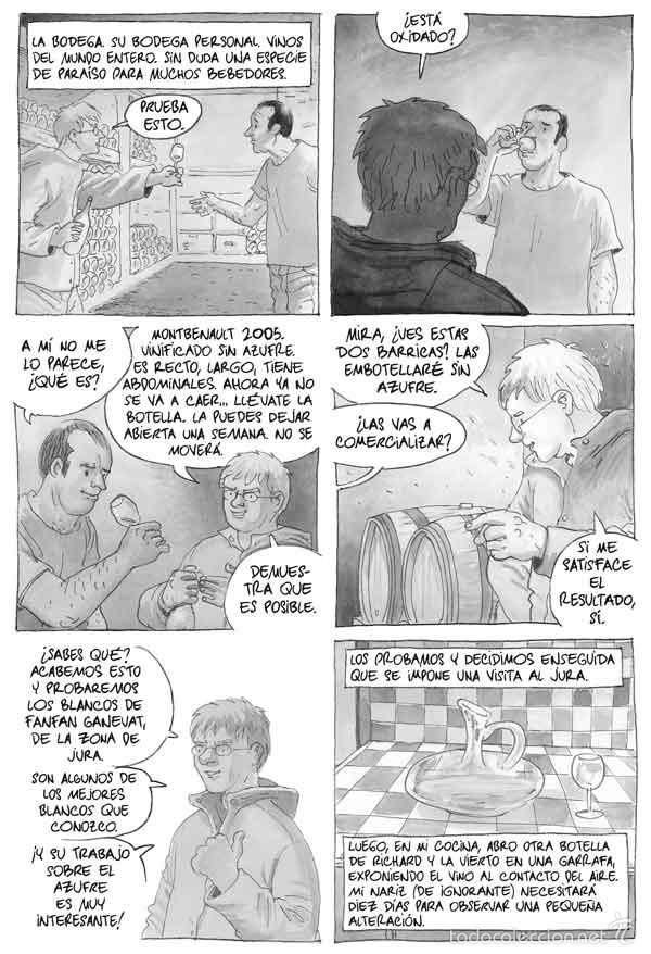 Cómics: Cómics. Los ignorantes (cosecha 2017) - Étienne Davodeau - Foto 2 - 56325810