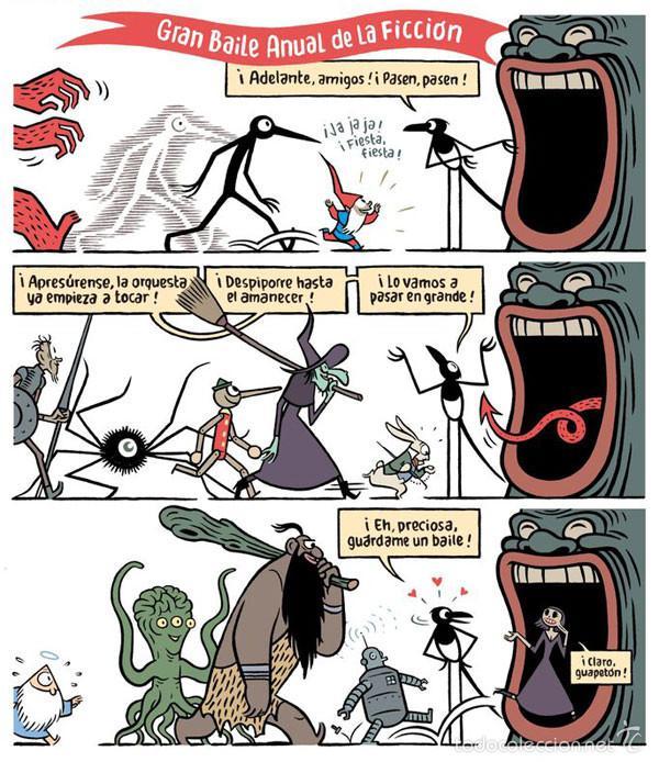 Cómics: Cómics. ¡Oh diabólica ficción! - Max (Cartoné) - Foto 2 - 217092507